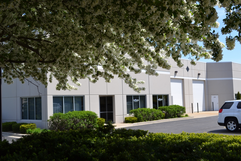 Tri Star CNC Services Headquarters in McHenry, Illinois