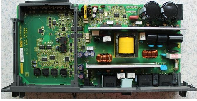 FANUC CNC Repair Services & Parts | Tri Star CNC Services GE Fanuc